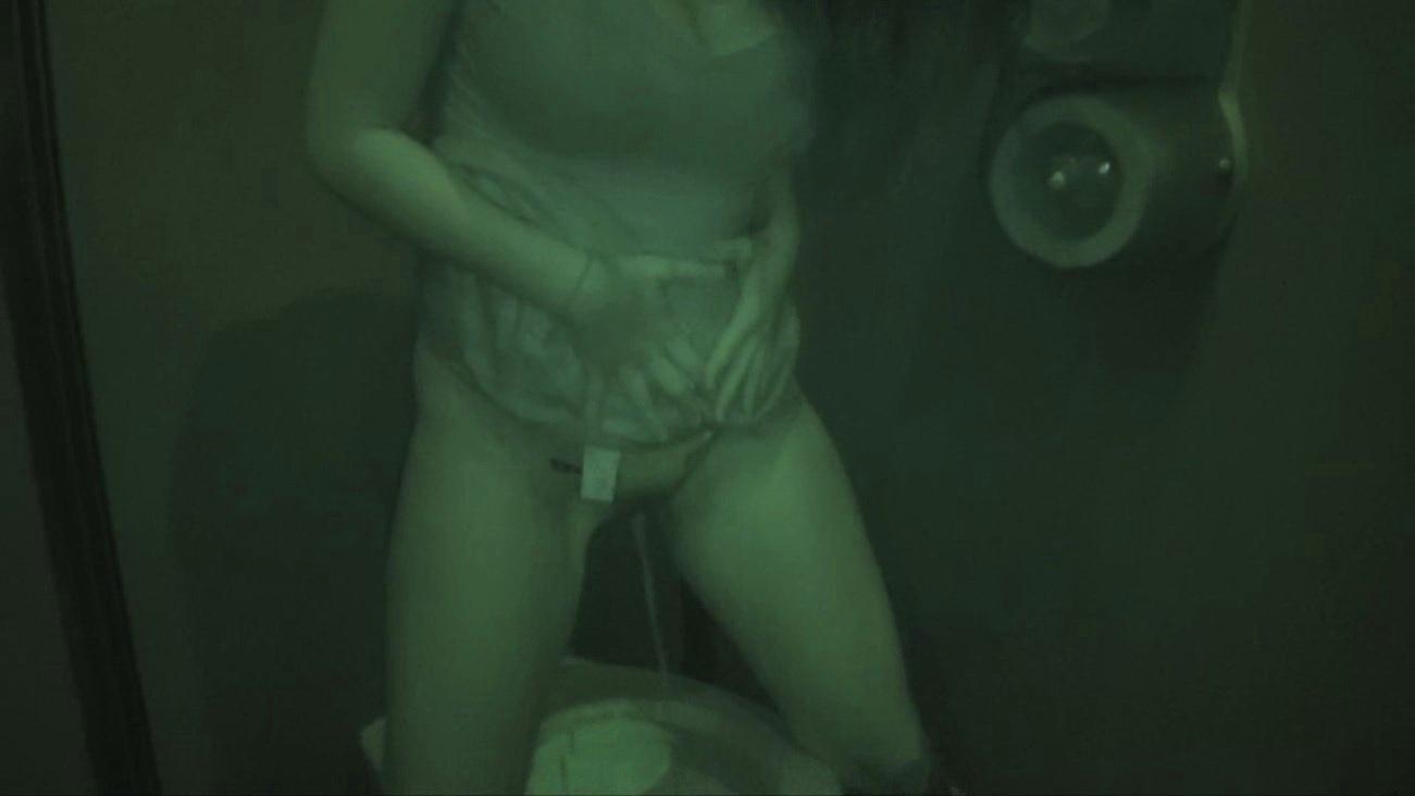 The uncensored voyeur toilet