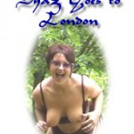 Shaz: Nude In London